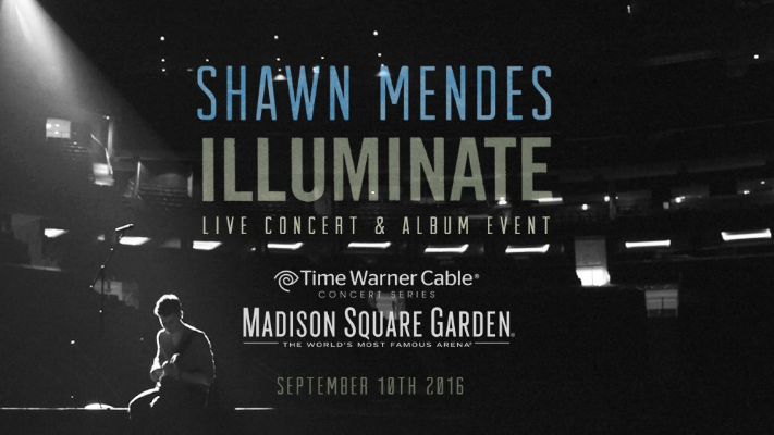Our canadian boy shawn mendes played madison square garden - Bruno mars tickets madison square garden ...