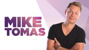 5 O'Clock KiSS Mix with DJ Mike Tomas
