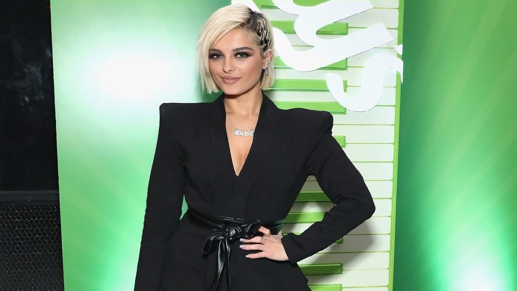 Bebe Rexha Collaborated with Lay's Chips! - KiSS 91 7