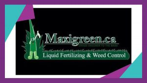 Maxigreen Fertilizing Services Inc.