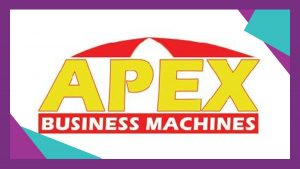 Apex Business Machines