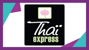 Thai Express – Windermere