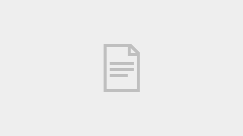 LOS ANGELES - APRIL 17: Shaquille O'Neal #34 and Kobe Bryant #8 of the Los Angeles Lakers wait for play to resume in Game One of the Western Conference Quarterfinals against the Houston Rockets during the 2004 NBA Playoffs at Staples Center on Aril 17, 2004 in Los Angeles, California. The Lakers won 72-71. NOTE TO USER: User expressly acknowledges and agrees that, by downloading and/or using this Photograph, User is consenting to the terms and conditions of the Getty Images License Agreement. Mandatory Copyright Notice: Copyright 2004 NBAE